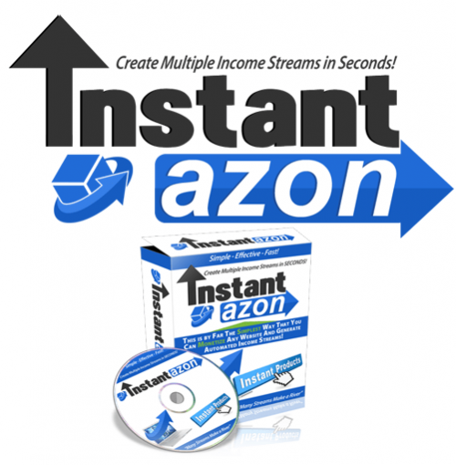 Instantazon-Pro-Plugin-Software-By-John-Thornhil-Review